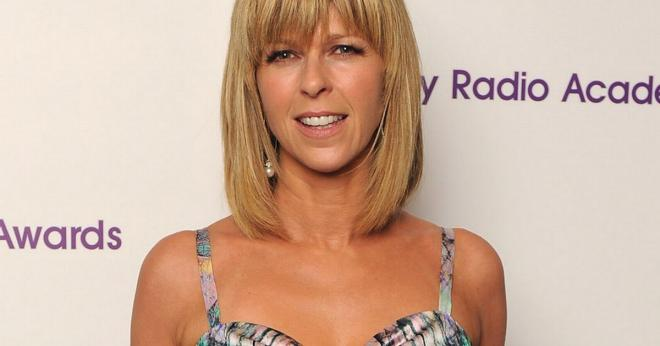 Kate Garraway Net Worth