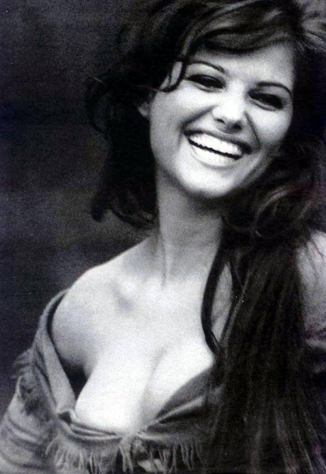 Claudia Cardinale Net Worth