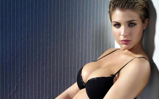 Gemma Atkinson Net Worth