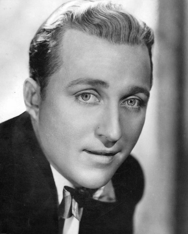 Bing Crosby Net Worth