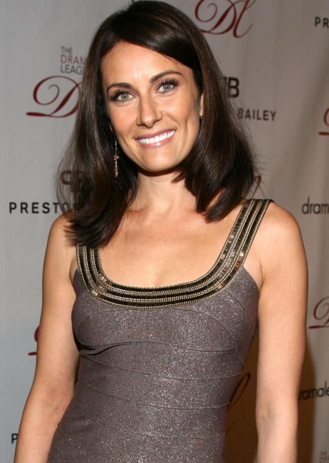 Laura Benanti Net Worth