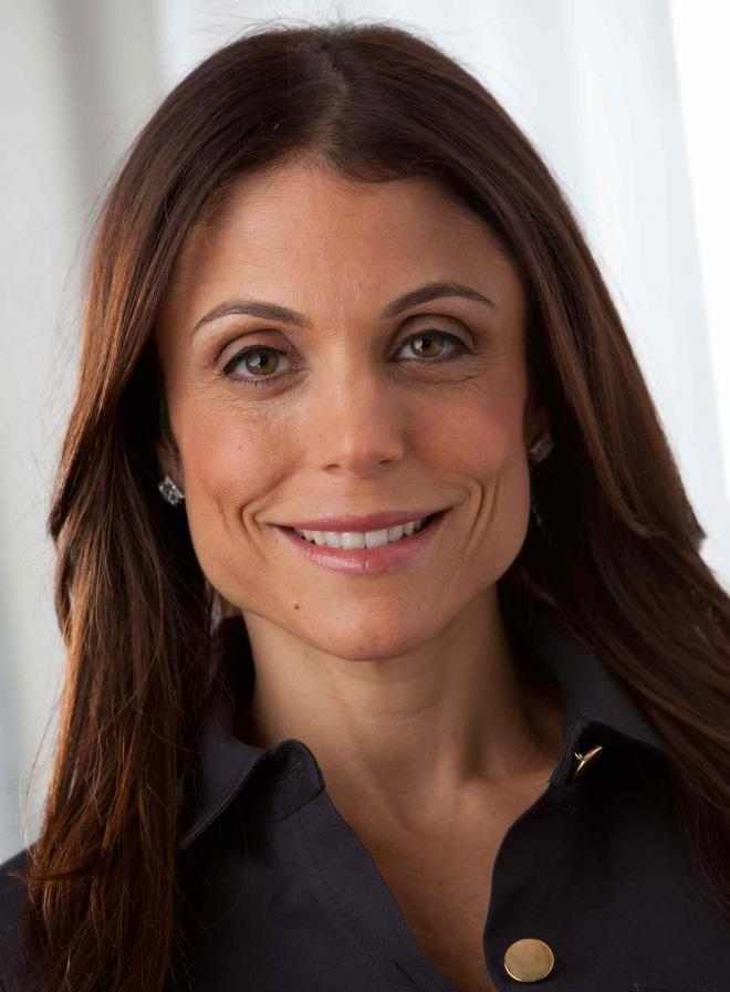 Bethenny Frankel Net Worth