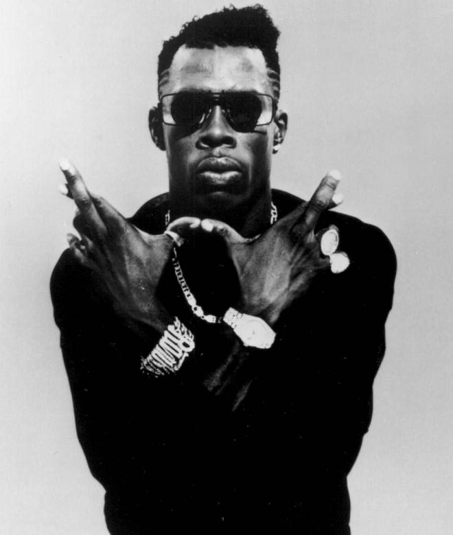 Shabba Ranks Net Worth
