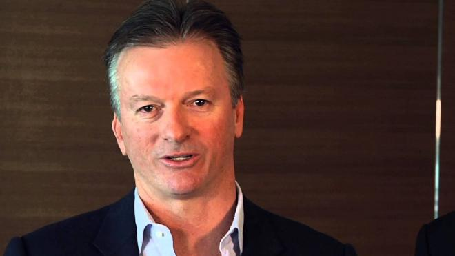 Steve Waugh Net Worth