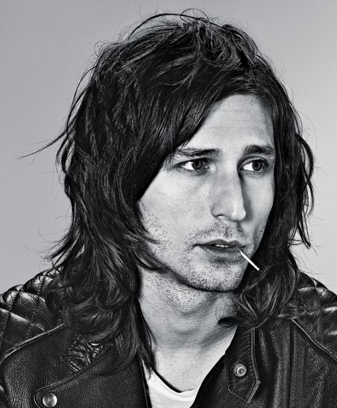Nick Valensi Net Worth