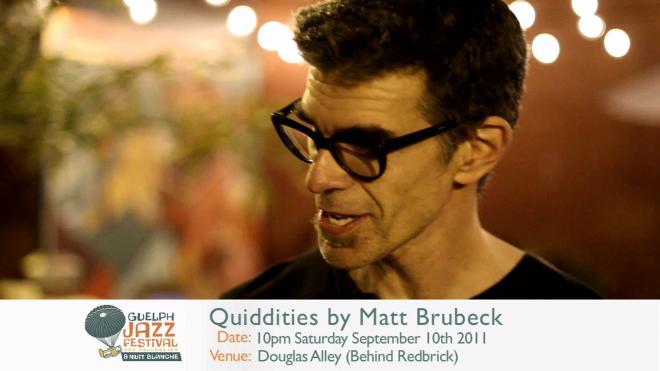 Matthew Brubeck Net Worth