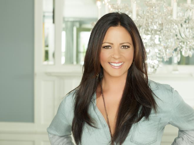 Sara Evans Net Worth