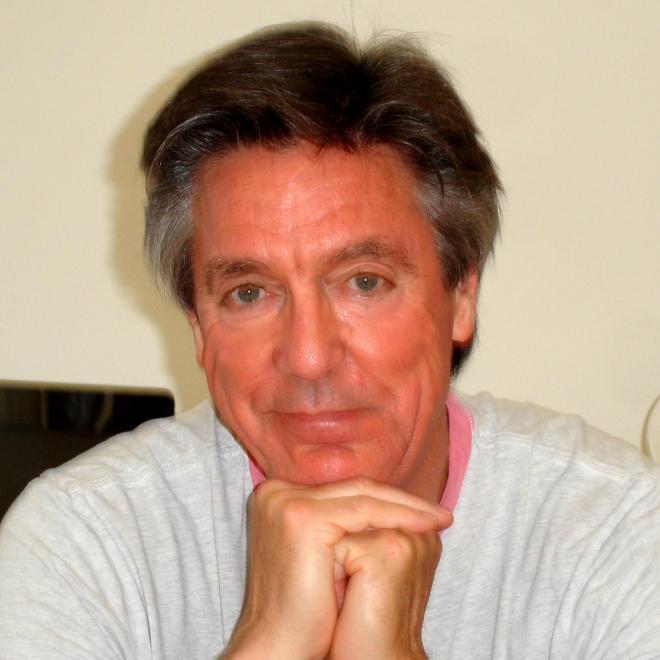 John Mark Robinson Net Worth