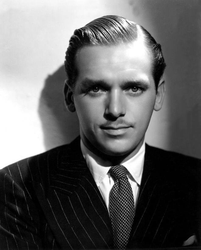 Douglas Fairbanks Jr. Net Worth