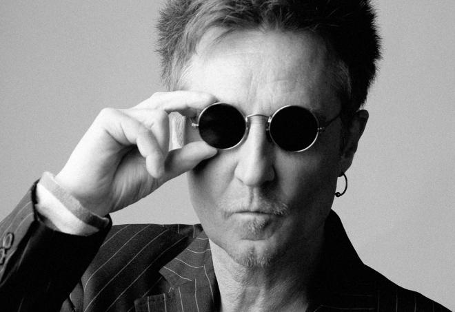 John Waite Net Worth