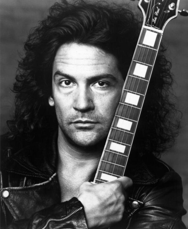 Billy Squier Net Worth