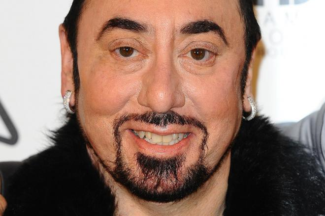 David Gest Net Worth