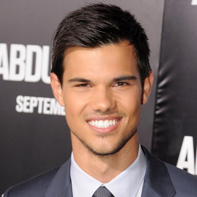 Taylor Lautner Net Wor...
