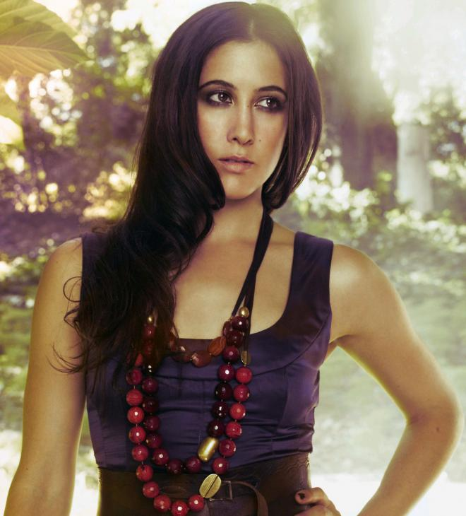 Vanessa Carlton Net Worth