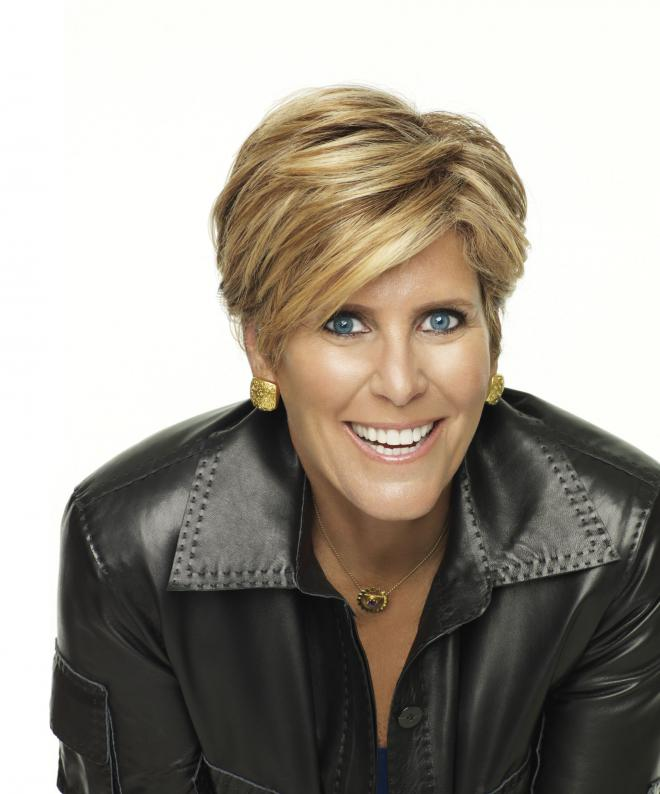 Suze Orman Net Worth