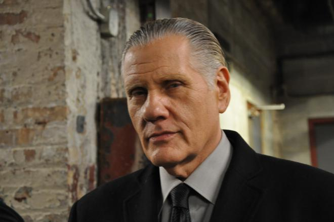 William Forsythe Net Worth