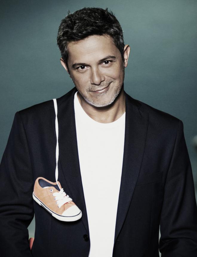 Alejandro Sanz Net Worth