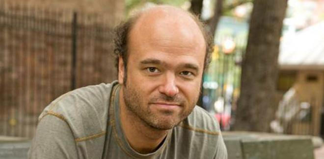 Scott Adsit Net Worth