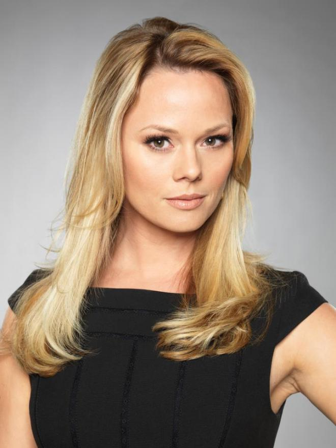 Kate Levering Net Worth