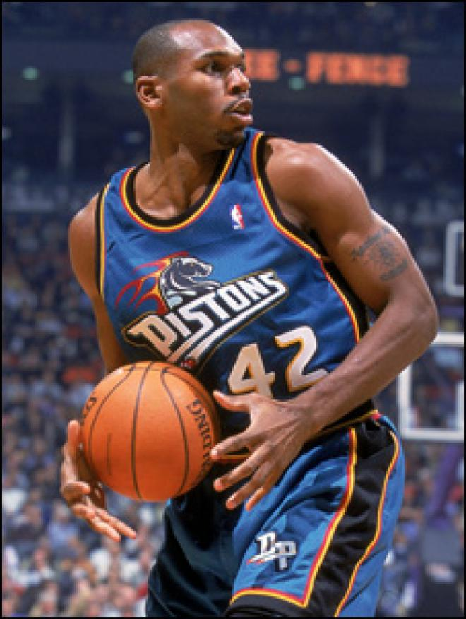 Jerry Stackhouse Net Worth