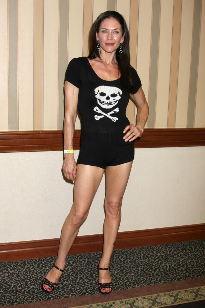Stacy Haiduk Net Worth