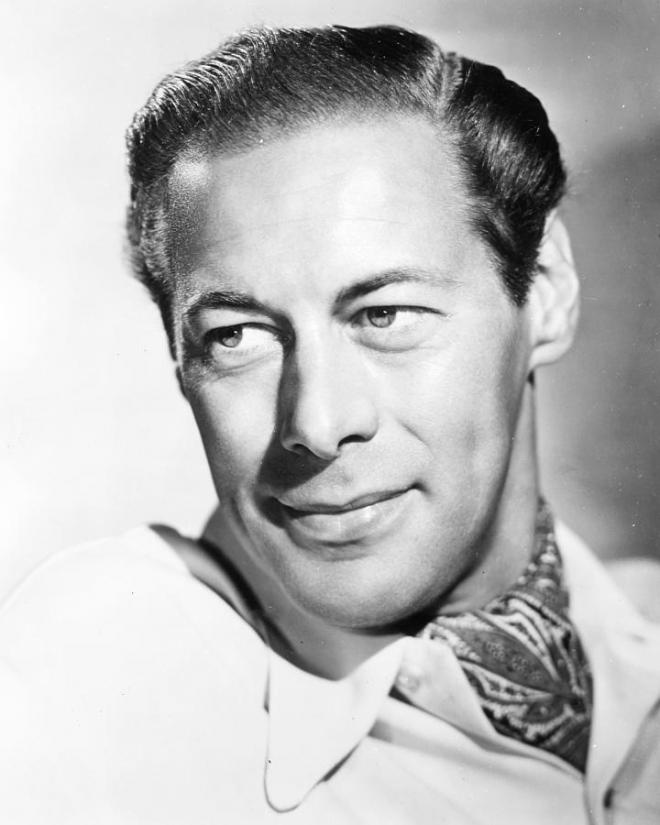 Rex Harrison Net Worth