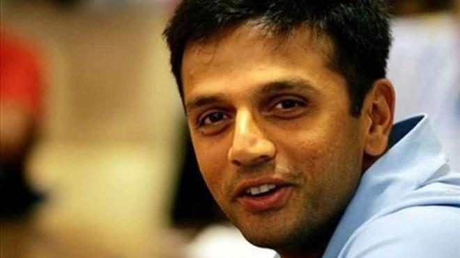 Rahul Dravid Net Worth