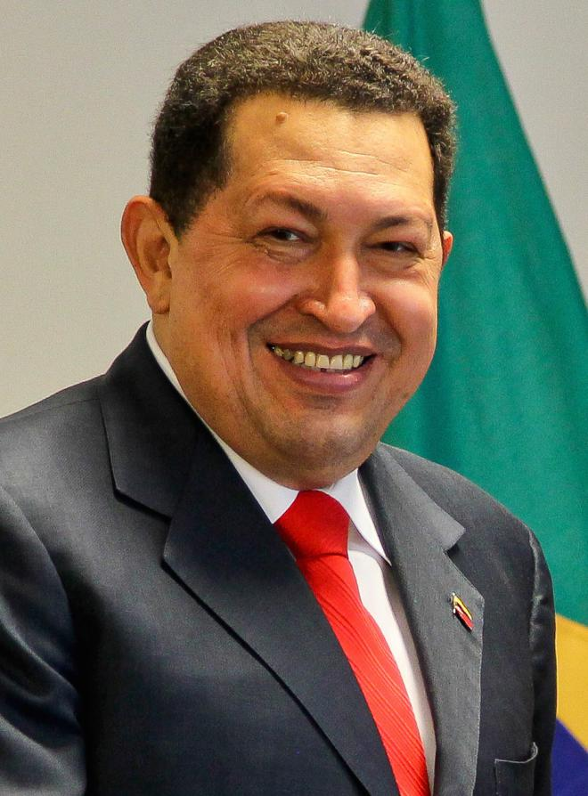 Hugo Chávez Net Worth