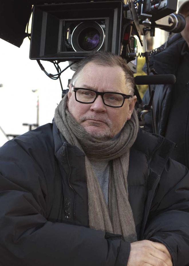 Janusz Kaminski Net Worth