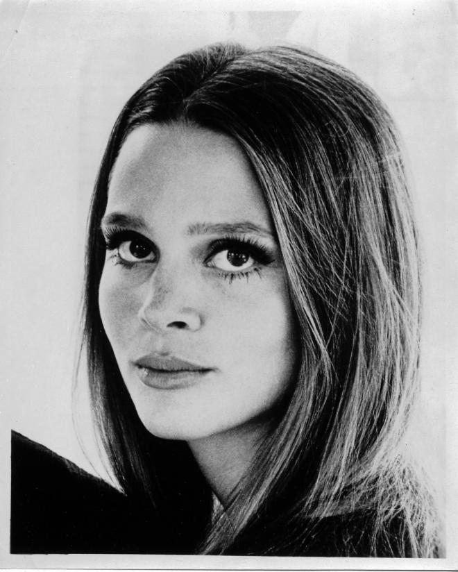 Leigh taylor-young nude
