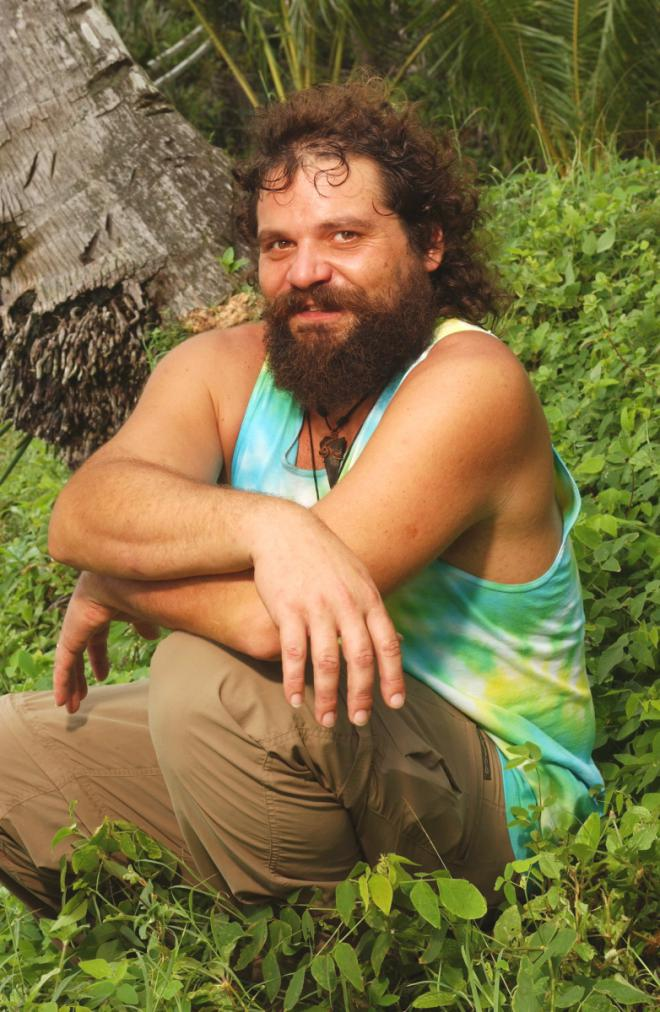 Rupert Boneham Net Worth