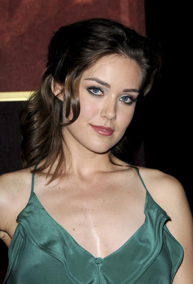 Megan Boone Net Worth