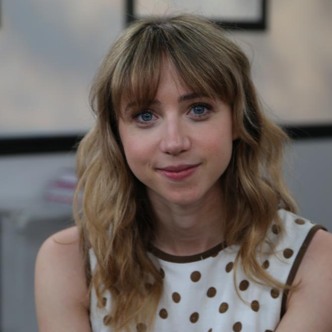 Zoe Kazan Net Worth