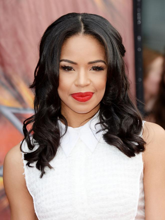 Sarah-Jane Crawford Net Worth