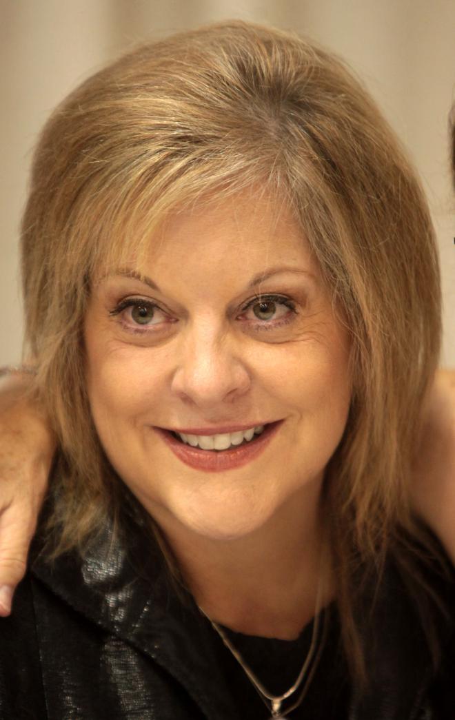 Nancy Grace Net Worth