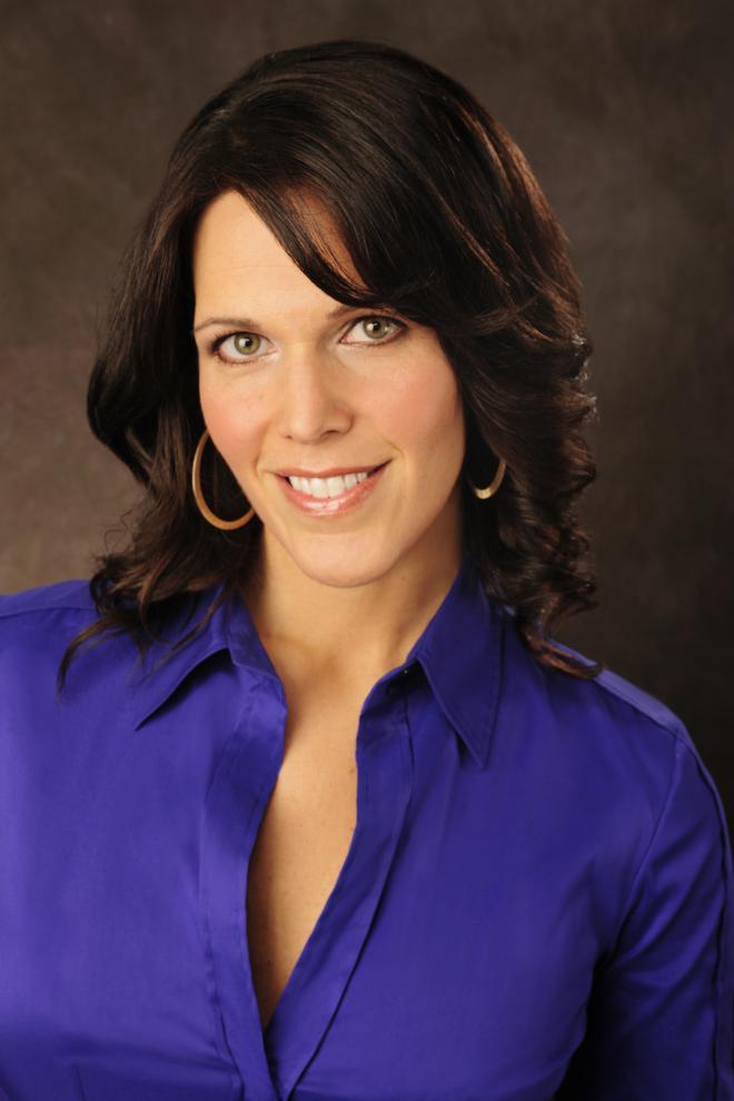 Dana Jacobson Net Worth