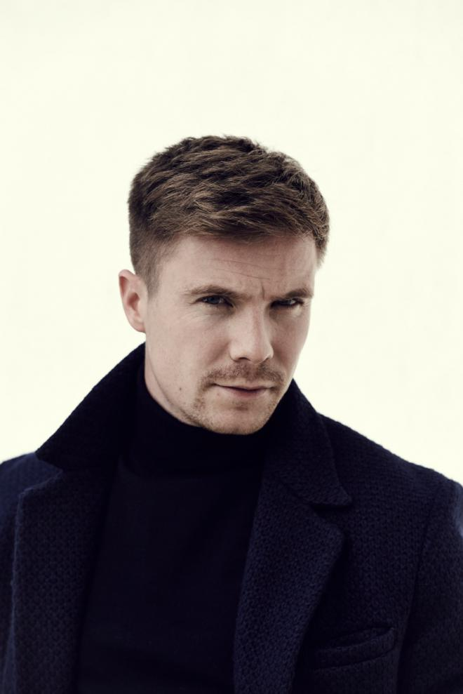 Joe Dempsie Net Worth