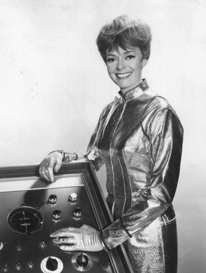 June Lockhart Net Worth