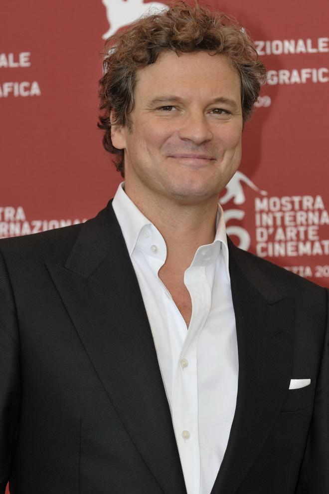 Colin Firth Net Worth