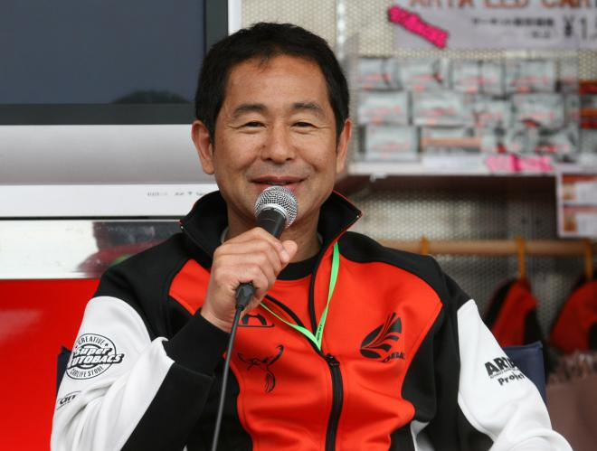 Keiichi Tsuchiya Net Worth