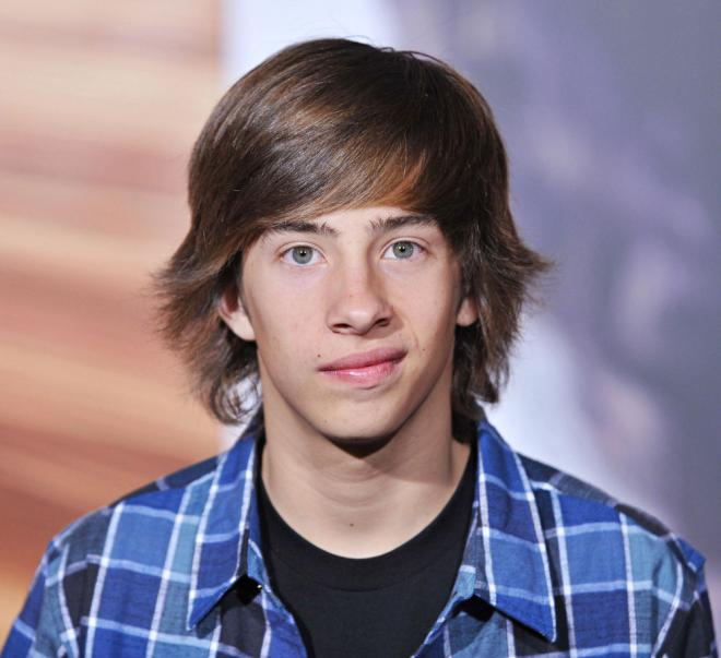 Jimmy Bennett Net Worth