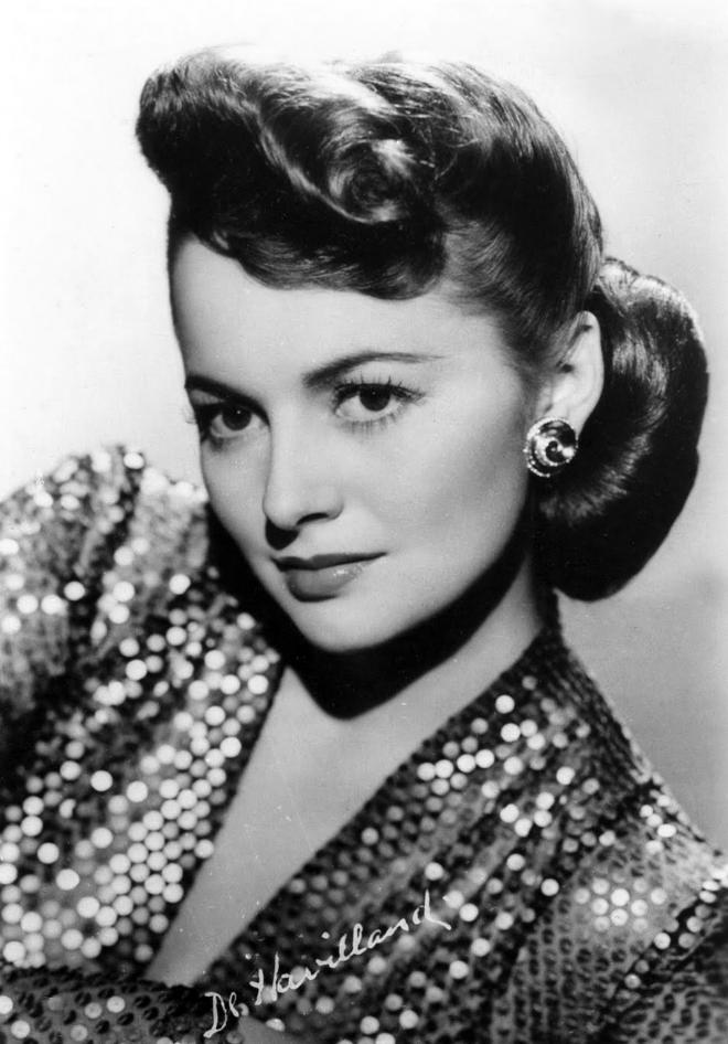 Olivia de Havilland Net Worth