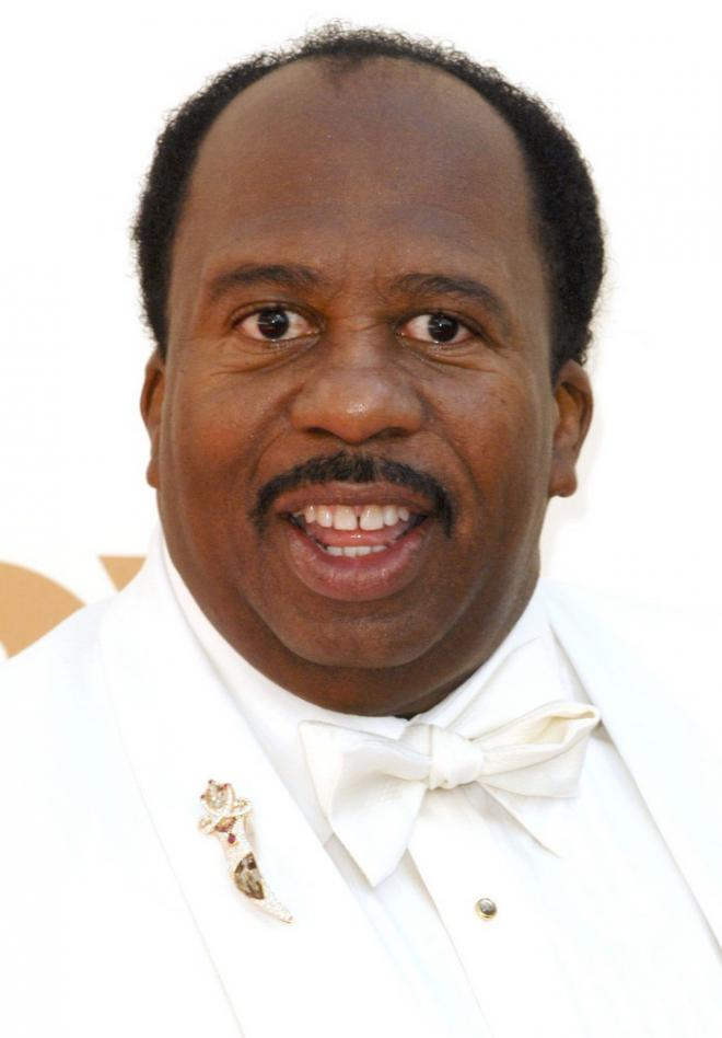Leslie David Baker Net Worth