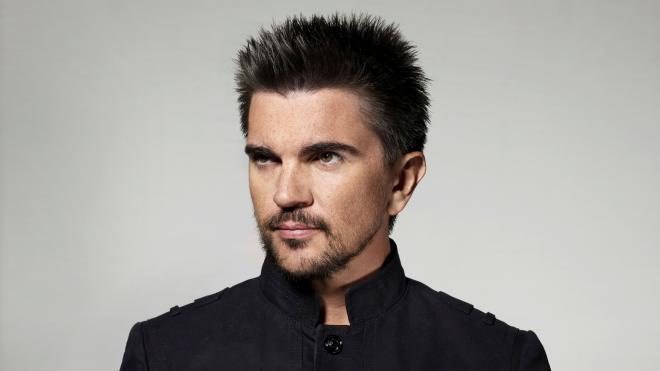 Juanes Net Worth
