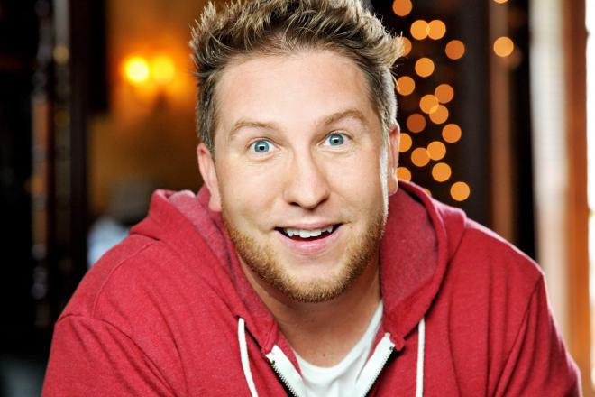 Nate Torrence Net Worth