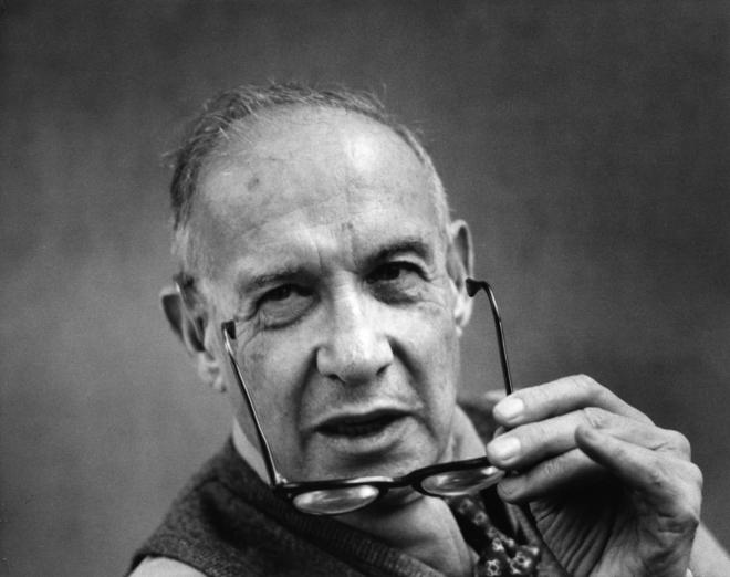 Peter Drucker Net Worth