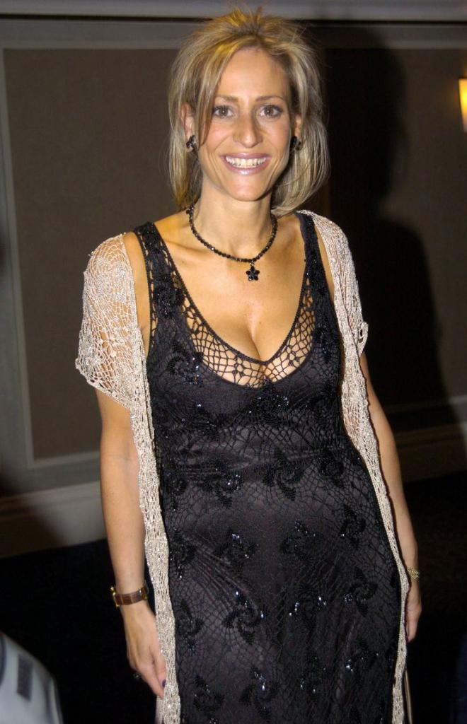 Emily Maitlis Net Worth