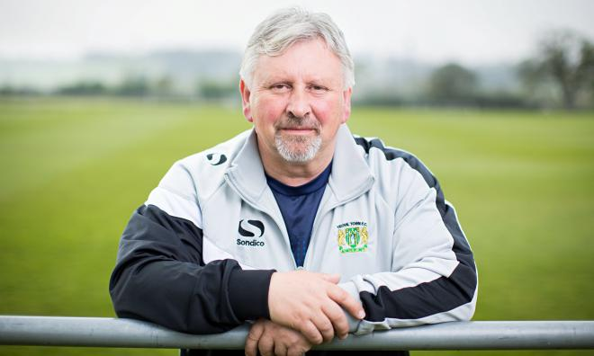 Paul Sturrock  Net Worth, Income, Salary, Earnings, Biography, How much money make?