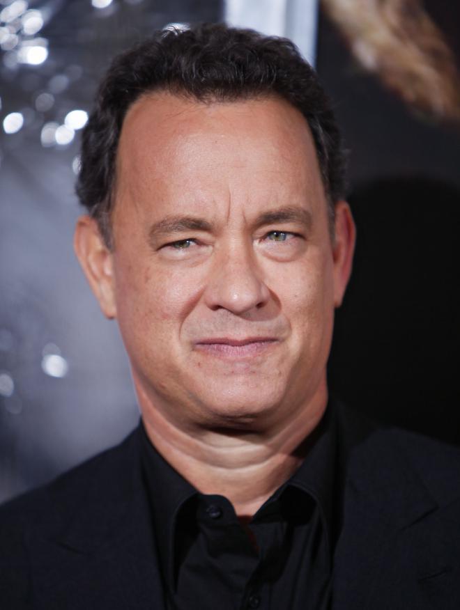 Tom Hanks Net Worth