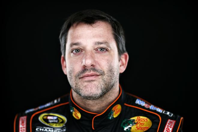 Tony Stewart Net Worth